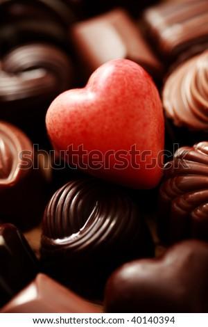 close-up của kẹo hạt dẻ ngon - thực phẩm ngọt