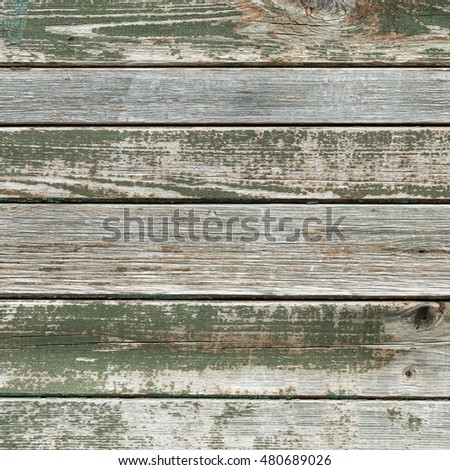Close wooden fence panels
