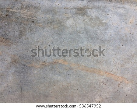 Closeup abstract dirty cement floor background texture