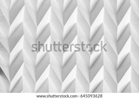 stock-photo-closeup-abstract-white-folde
