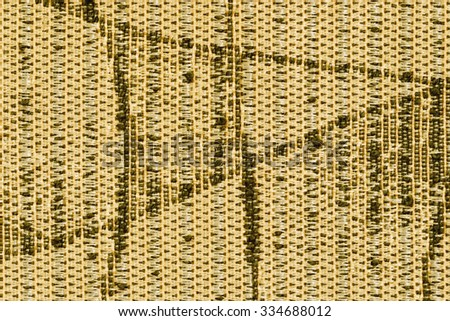 Closeup color fabric texture, great for design, website, wallpaper, background usage
