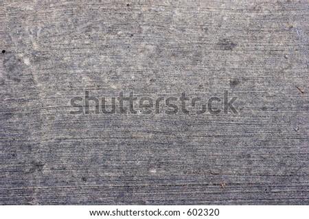 Closeup of concrete surface. - stock photo