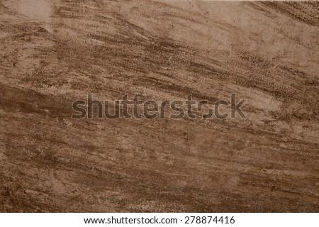 Closeup of grunge surface - stock photo