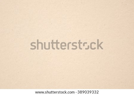 closeup surface detail of old beige paper texture background, use for backdrop or design element in education or business concept - stock photo