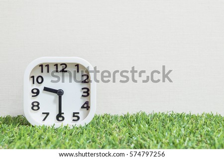 Half Past Nine Stock Images Royalty Free Images Amp Vectors
