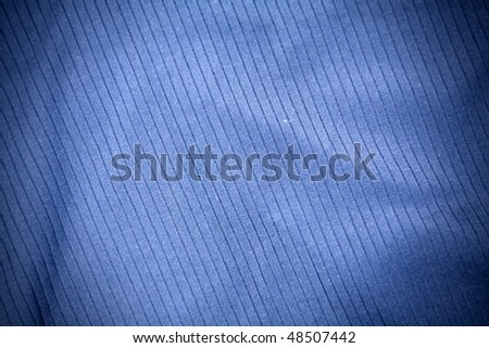 cloth background from above looking at textures and detail