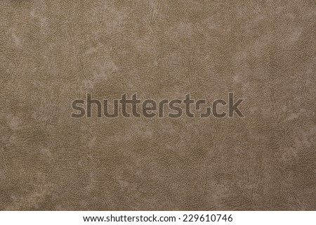 Cloth doeskin leather texture effect background - stock photo