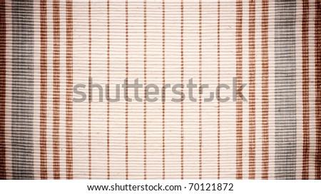Cloth Pattern - stock photo