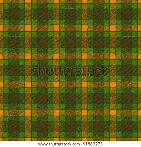 cloth texture (seamless) - stock photo