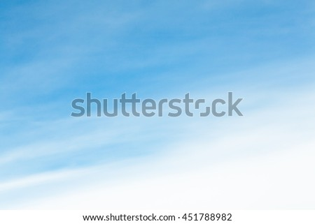 cloudy sky and clear sky clouds background