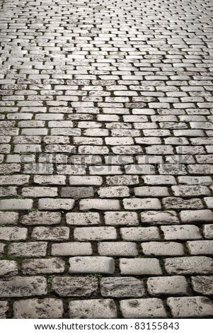 Oleg Mit 39 S Pavement Set On Shutterstock