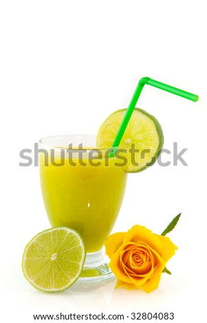 Cocktail ambon drink pisang stock photos images for Cocktail pisang