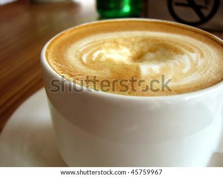 Coffee 1 - stock photo