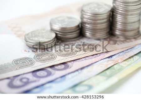 coin currency exchange  in Thailand