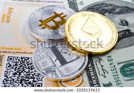 Ticker Ethereum Make 100 Dollars With Bitcoin – Bella