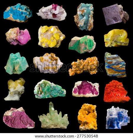 an analysis of the rocks and minerals in the modern culture Several other beach mineral-sand deposits of monazite, zircon , garnet and ilmanite are found in various parts of the island and are now being exported the use of graphite in sri lanka has a long history, that dates back to 1675.