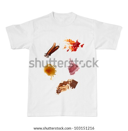 Food Stain Stock Photos Food Stain Stock Photography