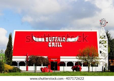 Portf lio de aureliefrance no shutterstock - Buffalo grill pontault combault ...