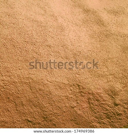 Color cement wall texture with for background