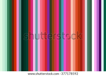 color line art background