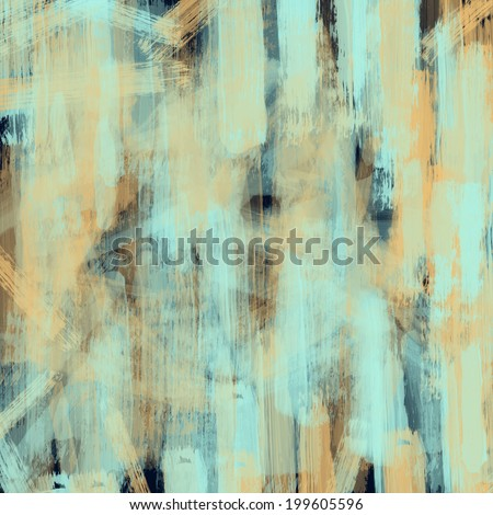 Color paint background - stock photo
