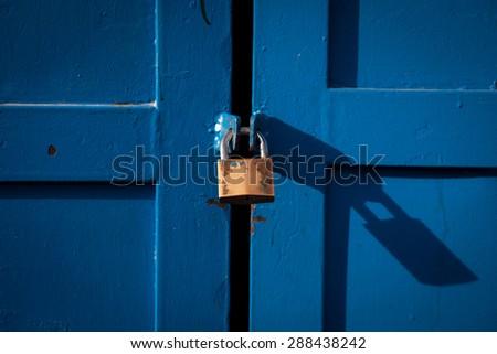 Locked Door Stock Images, Royalty-Free Images & Vectors   Shutterstock