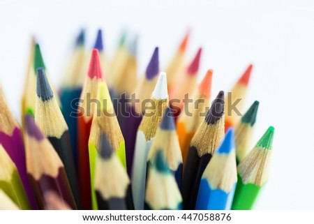 colored pencils for beautyful drawings