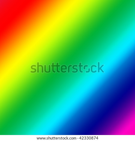 Colored rays abstract background