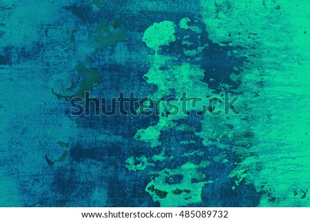 colored wall texture