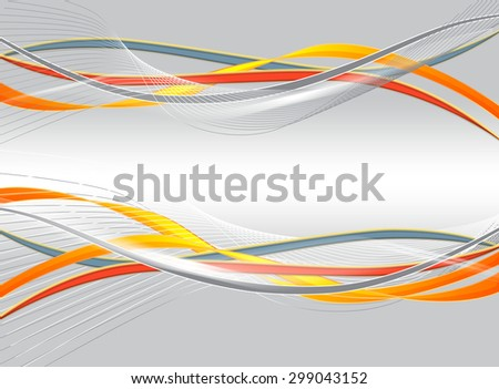 Colorful Abstract Background .  - stock photo