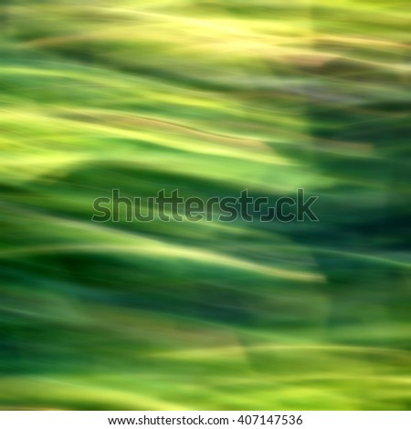 Colorful abstract background, natural motion blur
