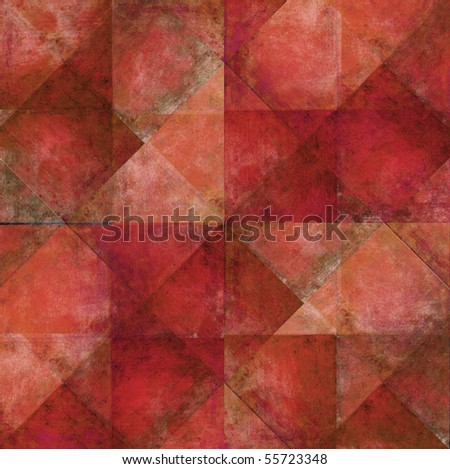 colorful background image with earthy texture - stock photo