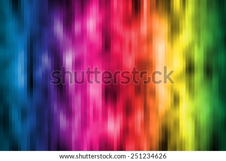 Colorful background or texture