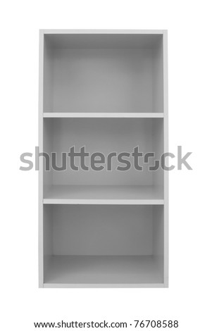 Colorful cabinet. - stock photo