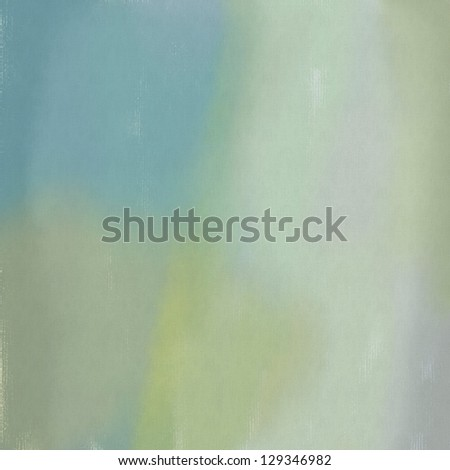 Colorful canvas digital painting - stock photo