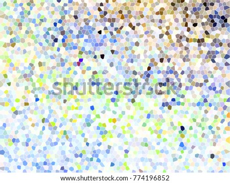 Colorful dotted glossy background spot color stock illustration colorful dotted glossy background spot color texture yellow glitter wallpaper orange pattern surface voltagebd Image collections