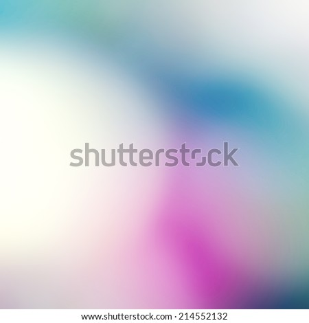 Colorful multi colored defocused abstract photo smooth background  - stock photo