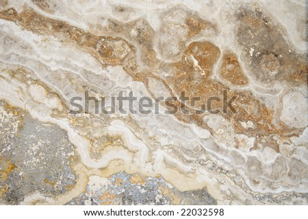 Colorful natural stone background, texture