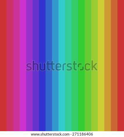Colorful rainbow abstract background RGB Color 8bit