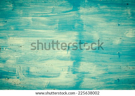Colorful rock texture. - stock photo