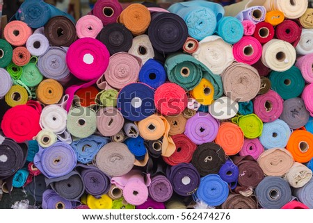 Fabric Rolls Stock Images Royalty Free Images Amp Vectors