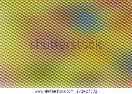 colorful smooth blurred abstract backgrounds for design with blurred various color lines, technology concept - stock photo