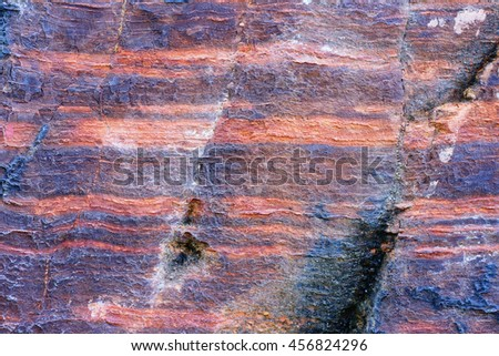 colorful stone texture background,select focus with shallow depth of field:ideal use for background
