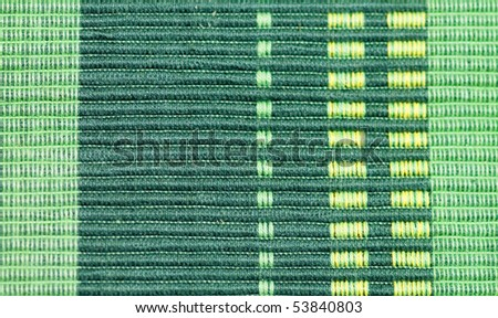 Colorful textile pattern
