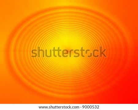 Colorful Tie Dye Abstract Background - stock photo