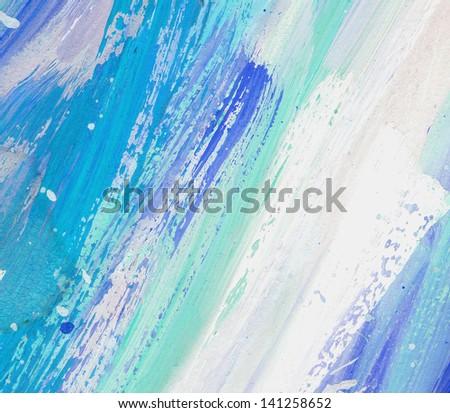 color of water rhet analysis