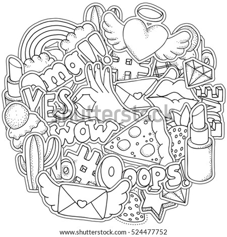 patchy patch coloring pages - photo#36