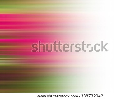 Colors background. Pink, green, red, orange, yellow. Motion blur abstract image. Place for text. Background for motivational text. Abstract image of traffic. - stock photo