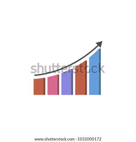 Box plot chart stock images royalty free images vectors combined chart icon element of colored charts and diagrams for mobile concept and web apps ccuart Image collections