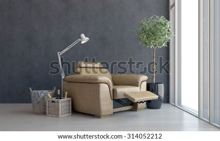 Recliner Stock Images Royalty Free Images Amp Vectors